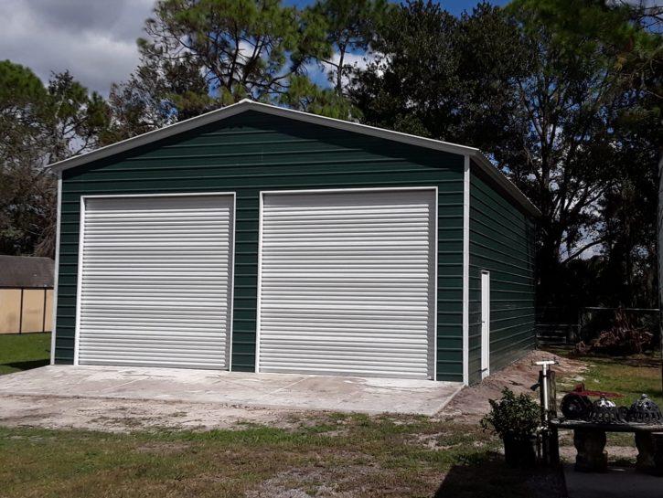 Ever Green Garage