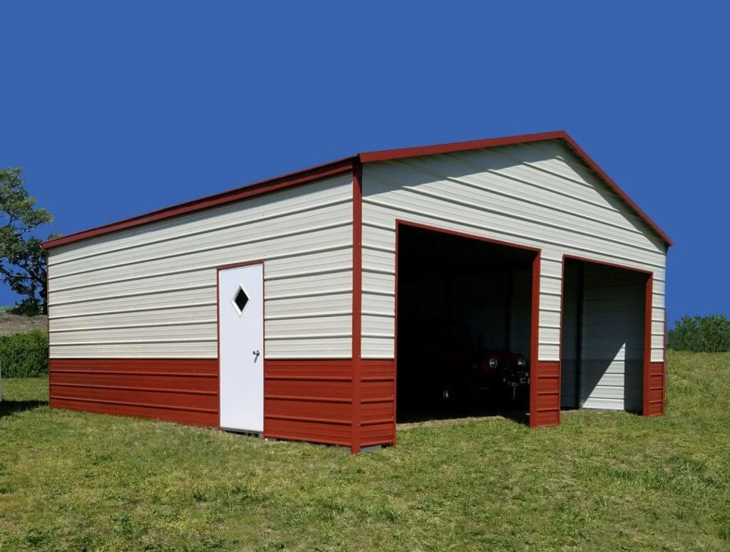 Prefab Garages